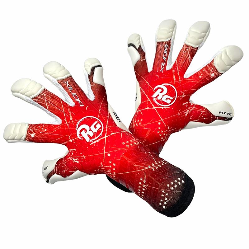 Bionix Red 2021-2022